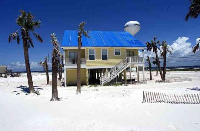 Pensacola Florida Beach House