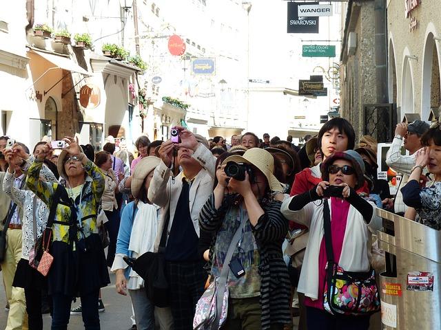 tourist crime