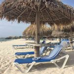 Summer Vacation in Aruba