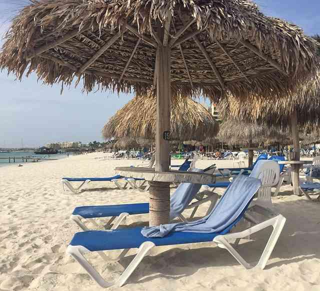 Palapa Aruba