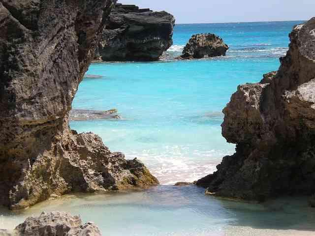Bermuda Ocean view