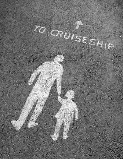 kids can cruise