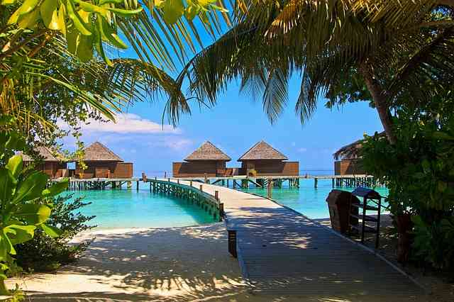Veligandu Island Maldives