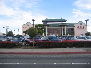 southern california attractions - Little Saigon, Asian Garden Mall