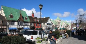 southern california attractions - Solvang
