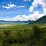 African Safari Misadventures /Prelude