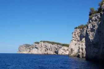 Isola Lunga of Dugi otok