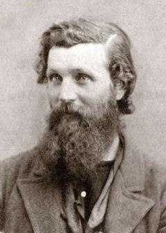 John Muir 1872