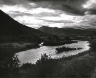 Ruaha Gorge