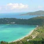 Megans Bay Beach