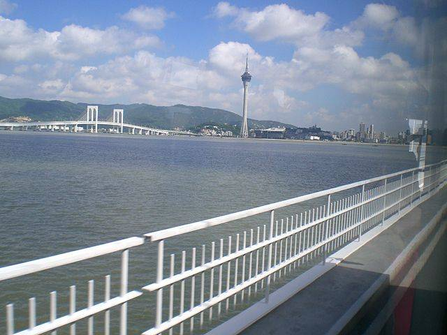 Macau_Tower