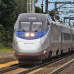 Acela Express: Train Tour of NYC Area