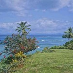 Taveuni Island Fiji Beach Vacation