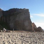 Point Dume State Beach, Malibu CA