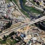 Kathmandu Aerial View