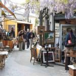 Marche aux Puces de Clignancourt